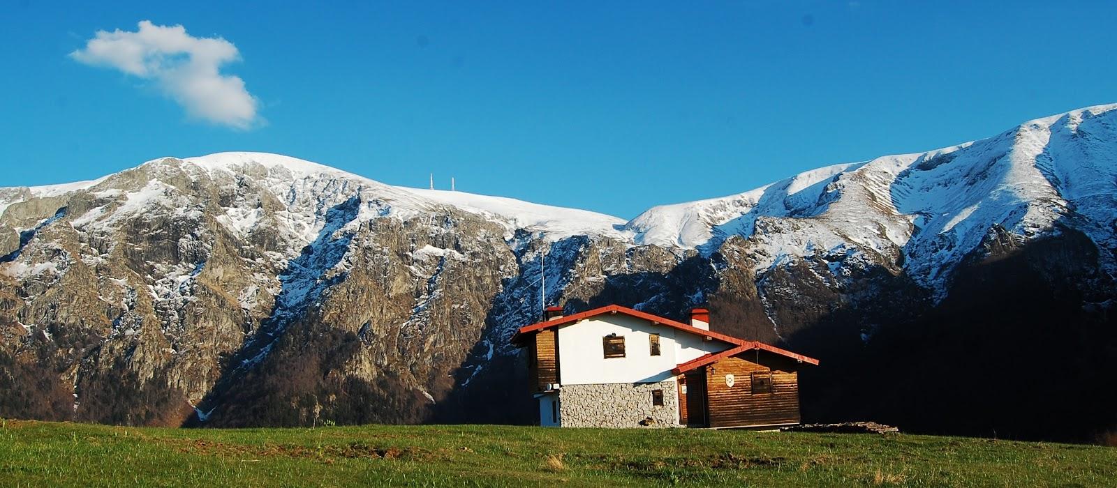 Pleven Hut