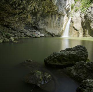 Emen Canyon