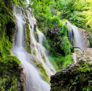 Krushuna Falls