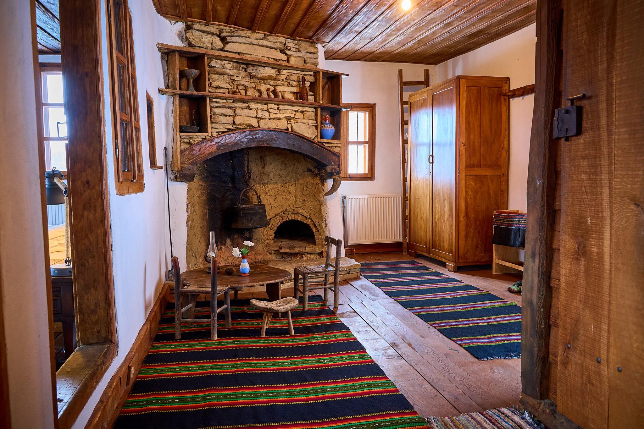 Къща за гости в Априлци