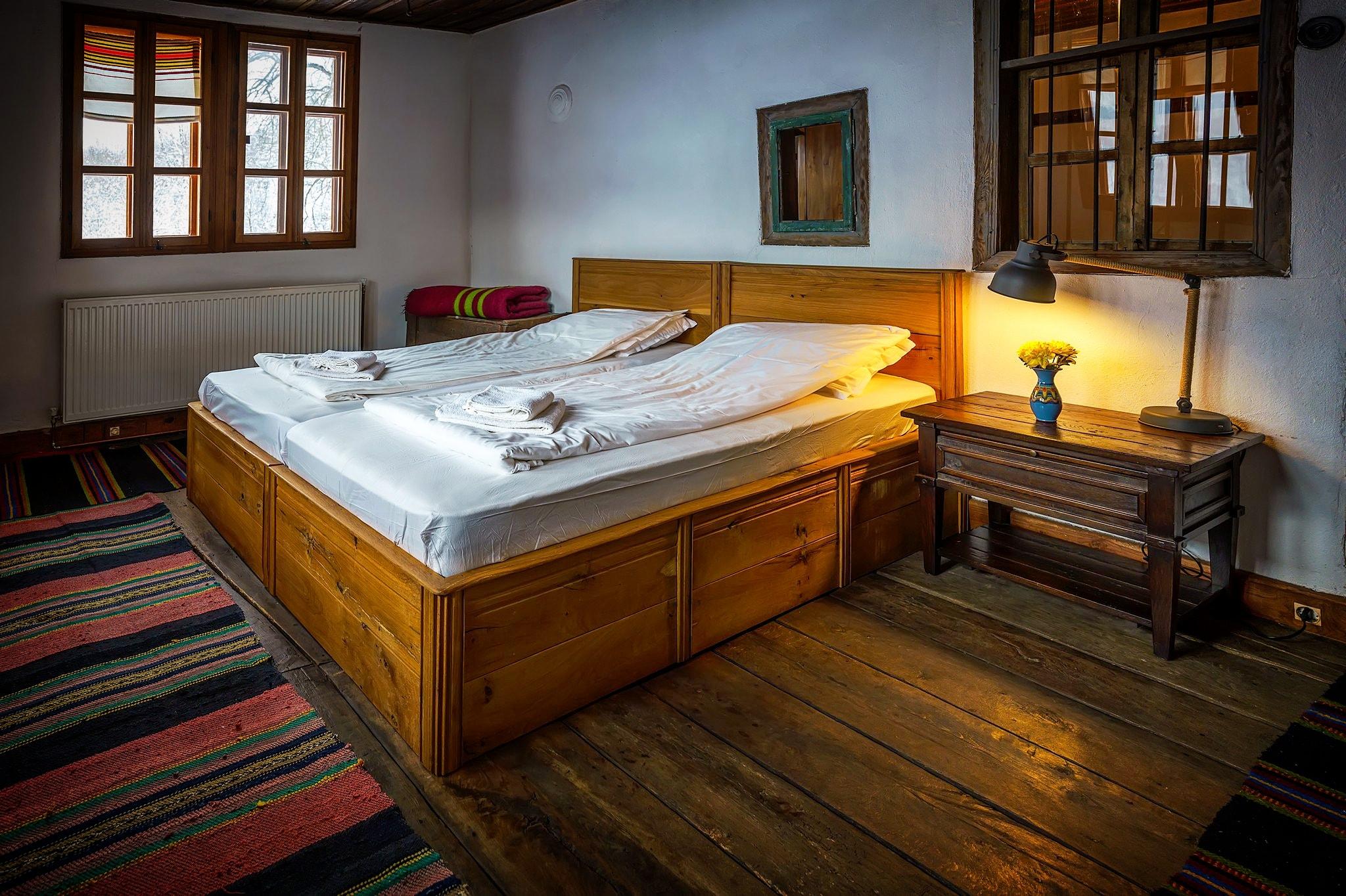 Къща за гости в Стара планина